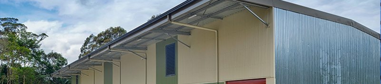 Choosing a Self Storage Facility in The Sunshine Coast Hinterland